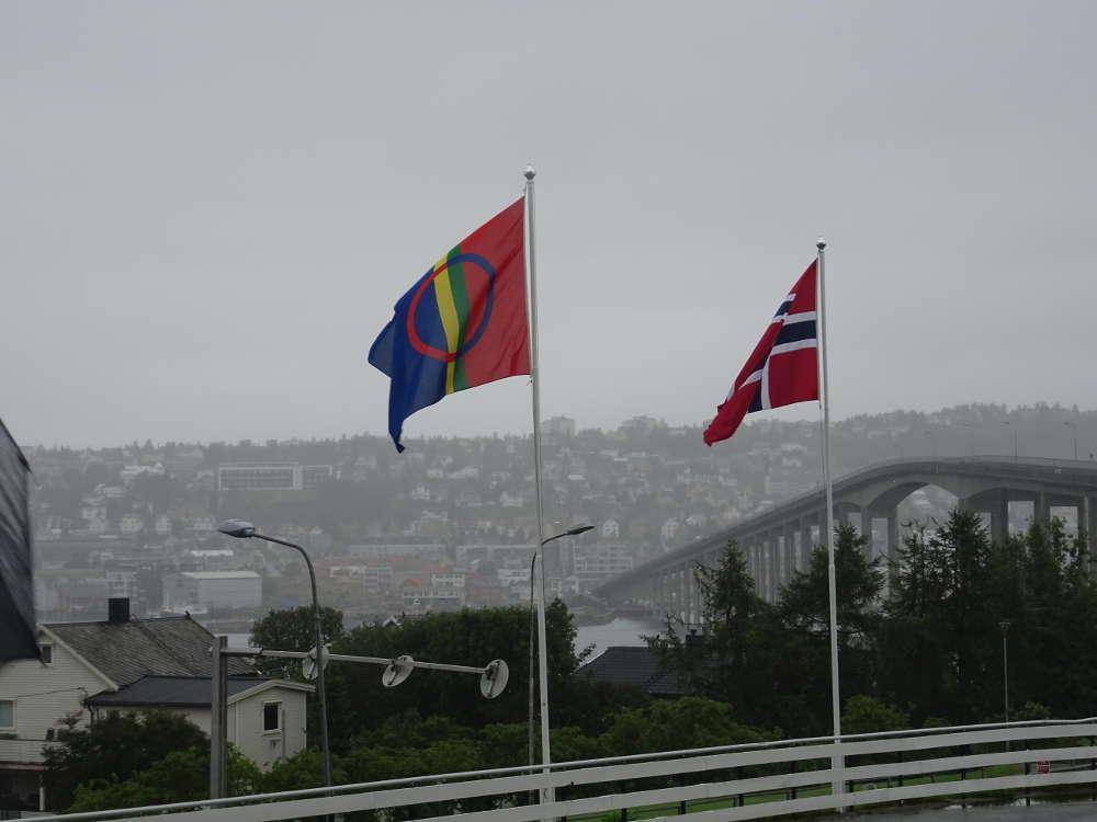 Norway - Tromso - Sami