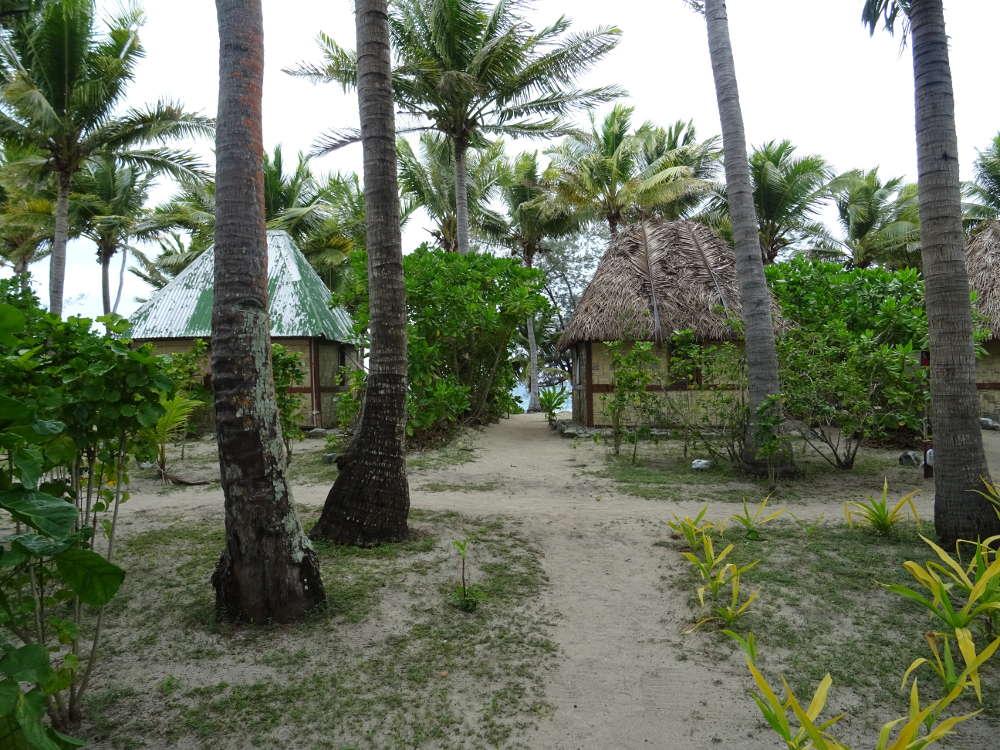 Isole Fiji - Yasawa Islands
