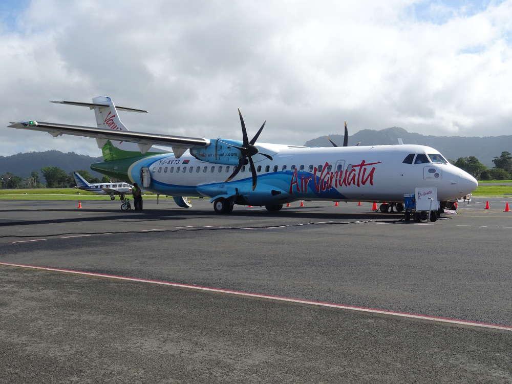 Aereo Air Vanuatu