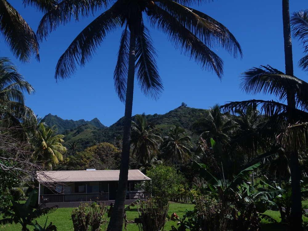 Isole Cook - Rarotonga