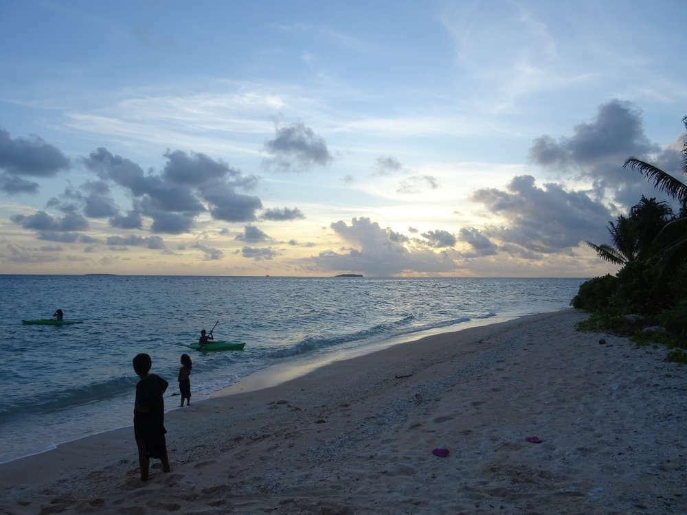 Tuvalu - Afelita's Island