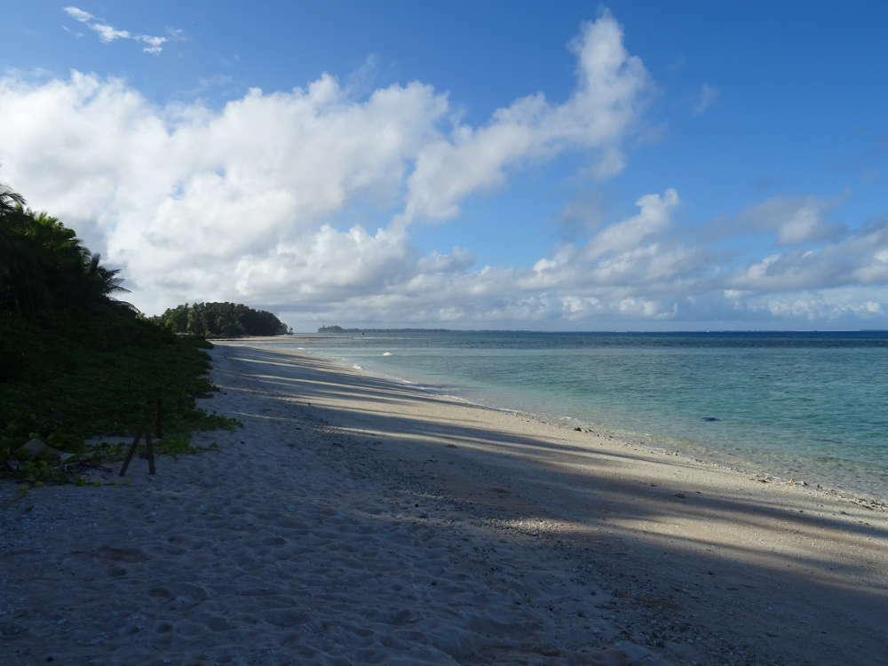 Tuvalu - Funafuti