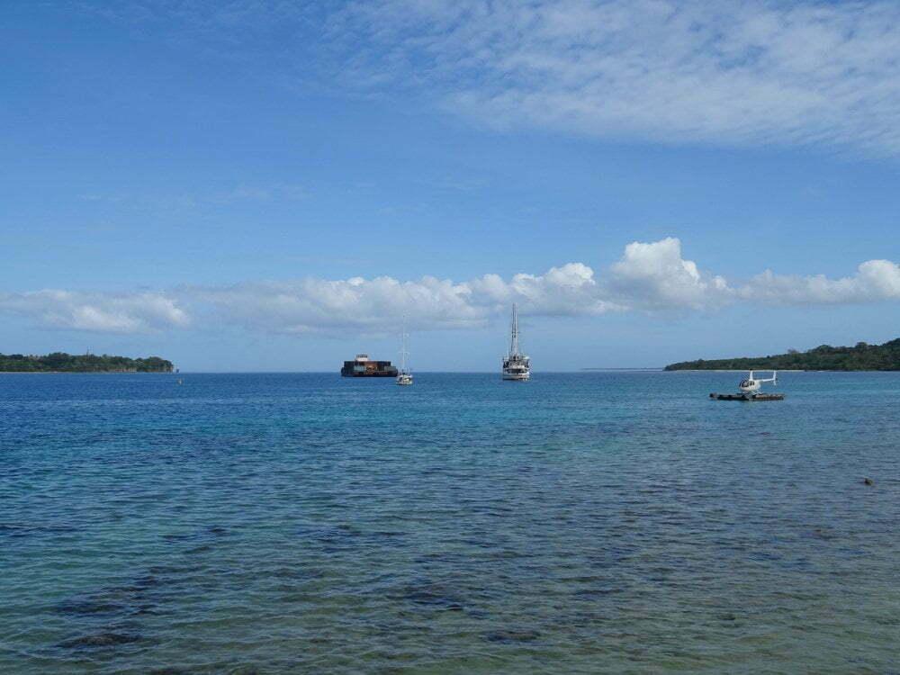 Vanuatu - Port Vila